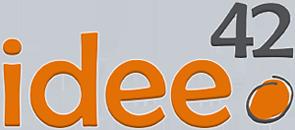 Logo von idee42