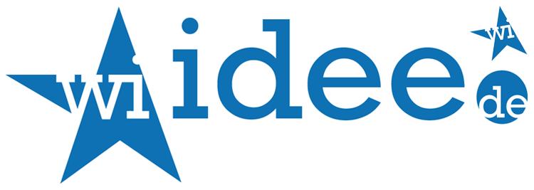 wiidee.de - Logo