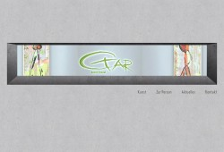 ctar.de - Webshot - Startseite
