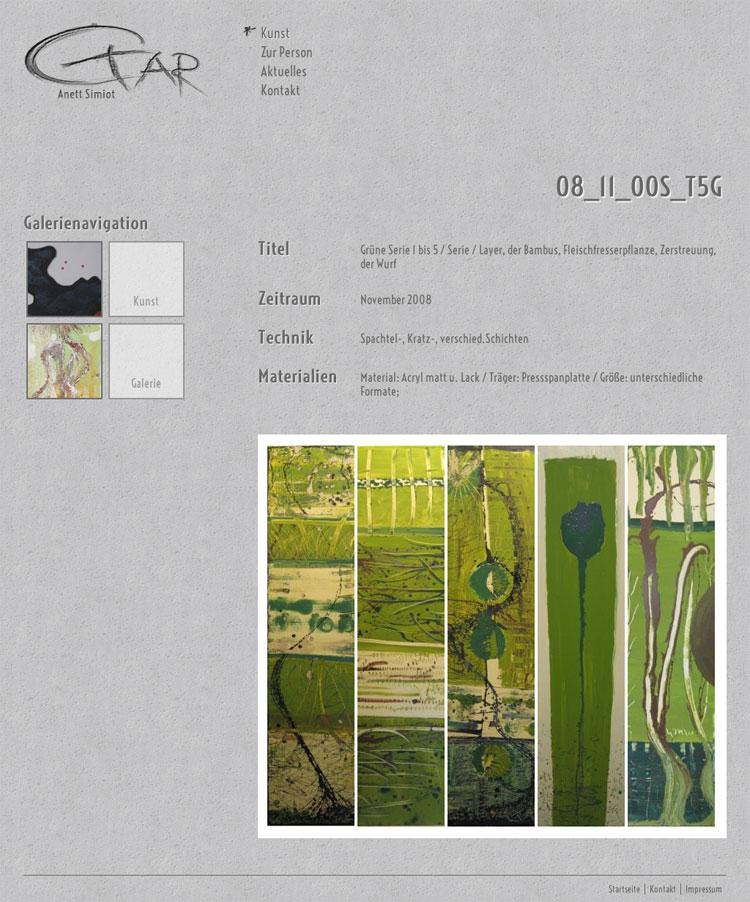 ctar.de - Webshot - Galerie