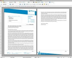 wiidee.de - Vorlage - OpenOffice.org