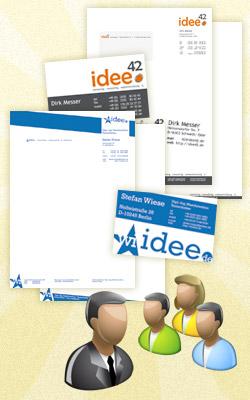 Corporate Design / Corporate Identity